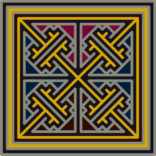 celtic Key Pattern 20110611